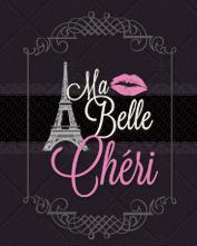 Ma Belle Cheri