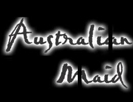 Australian Maid