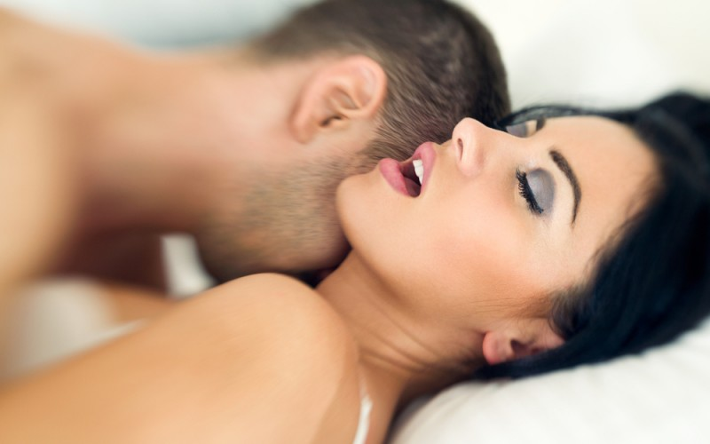 orgasm massage Queensland