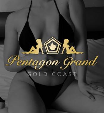 gold coast brothel pentagon grand