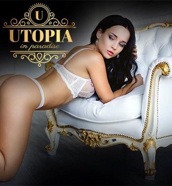 utopia gold coast brothel