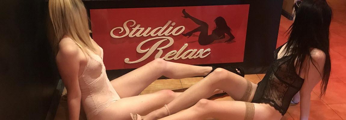 StudioRelaxSlider