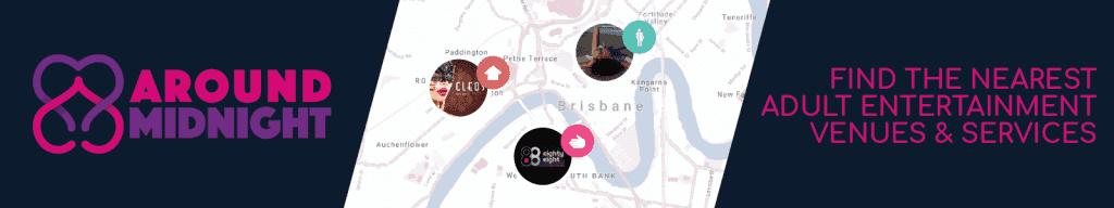 Around Midnight - Brisbane