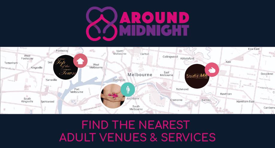 Around Midnight - Melbourne