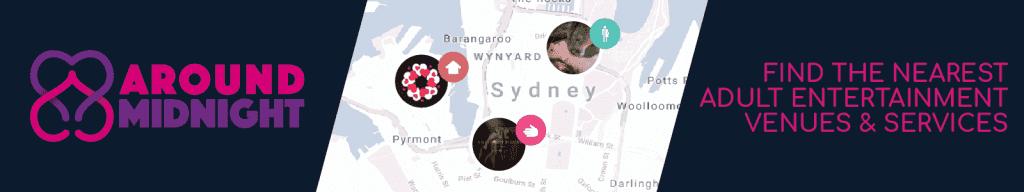 Around Midnight - Sydney