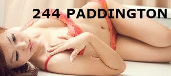 244 Paddington Ad