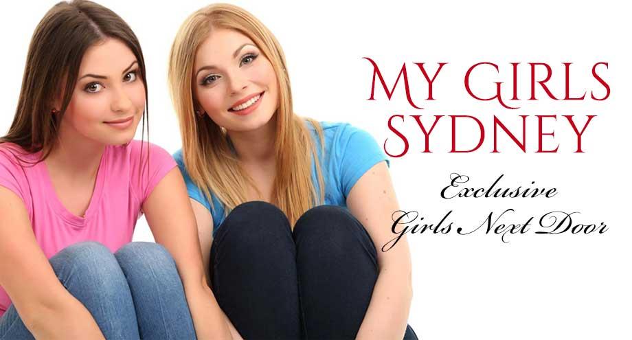 My Girls Sydney Ad