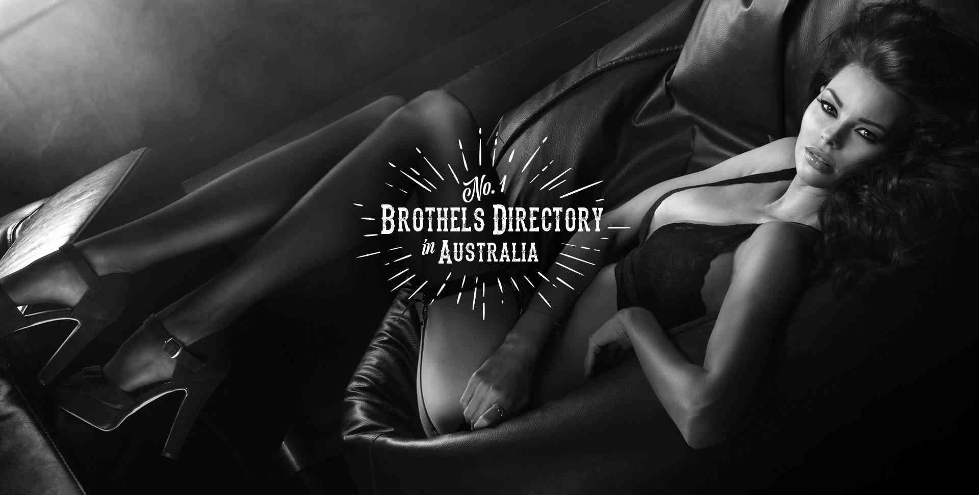 Brothels Directory Australia