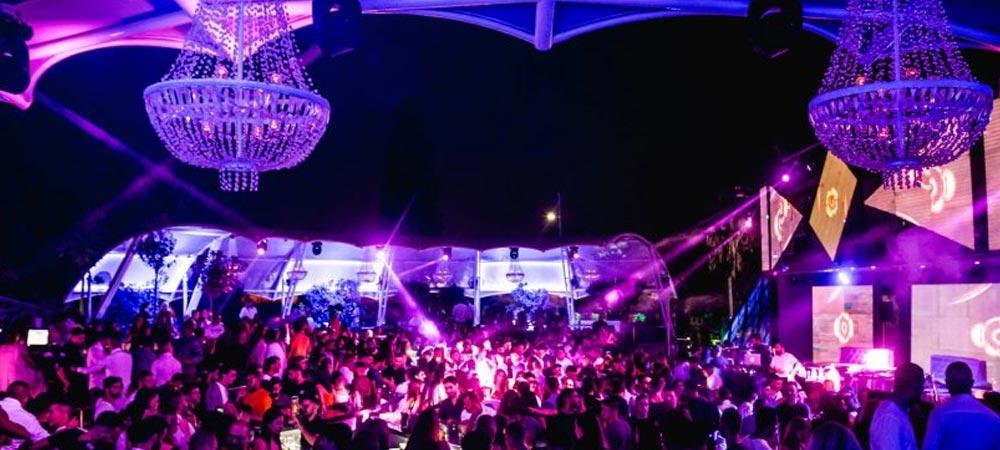 Canberra nightclubs